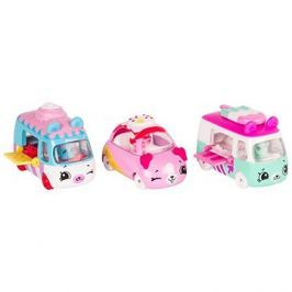 Shopkins Cutie Cars – Freezy Riders
