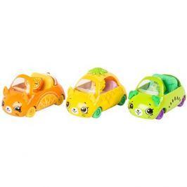 Shopkins Cutie Cars –  Fast 'n' Fruity