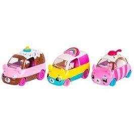 Shopkins Cutie Cars – Bumper Bakery
