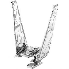 Metal Earth SW Kylo Ren´s Command shuttle