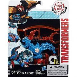 Transformers - Transformace minicona v 1 kroku Velocirazor