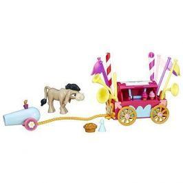 My Little Pony - Fim sběratelský set Welcome Wagon