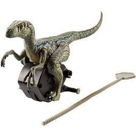 Jurský svět Lovci dinosaurů Velociraptor Blue