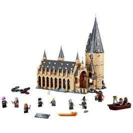 LEGO Harry Potter 75954 Bradavická Velká síň