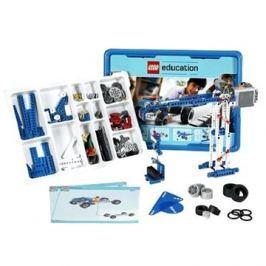 LEGO 9686 Jednoduché a hnané stroje