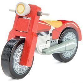 Le Toy Van Motocykl
