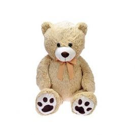 Medvěd plyšový s mašlí