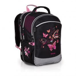 Školní batoh Topgal CHI 710 A - Black