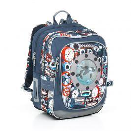 Školní batoh Topgal CHI 791 Q - Tyrquise