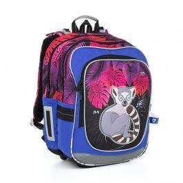 Školní batoh Topgal CHI 792 I - Violet