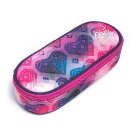 Školní pouzdro Topgal CHI 896 H - Pink