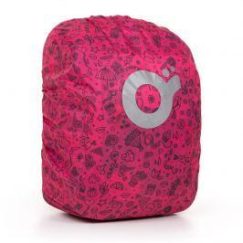 Pláštěnka na batoh Topgal ZIGI 17002 G Doplňky pro školáky