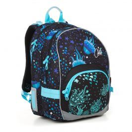 Školní batoh Topgal KIMI 18013 G