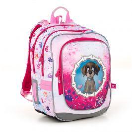 Školní batoh Topgal ENDY 18017 G Školní batohy pro prvňáčky