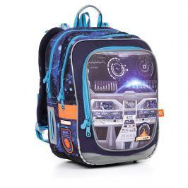 Školní batoh Topgal ENDY 18041 B Školní batohy pro prvňáčky
