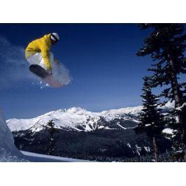 Zážitek - Snowboardová škola - Ústecký kraj