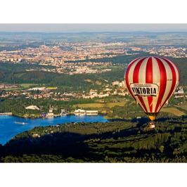 Zážitek - Let historickým balónem - Jihomoravský kraj