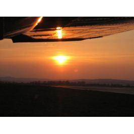 Zážitek - Romantický let - Jihomoravský kraj