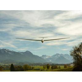 Zážitek - Akrobatický let větroněm - Jihomoravský kraj