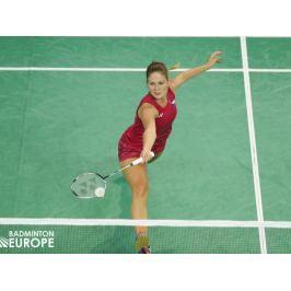 Zážitek - Badminton s mistryní ČR - Praha