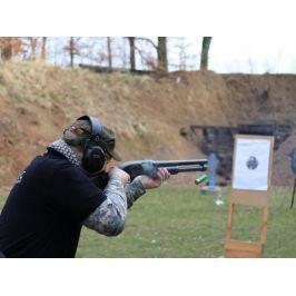 Zážitek - Střelba na venkovní střelnici - Jihočeský kraj