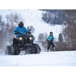 Zážitek - Motoskijöring - Liberecký kraj