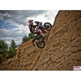 Zážitek - Motorky na enduro trati - Pardubický kraj