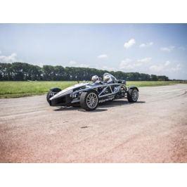 Zážitek - Atom Ariel vs. Formule Renault 2.0. - Vysočina