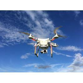 Zážitek - Kondiční létání s drony - Praha