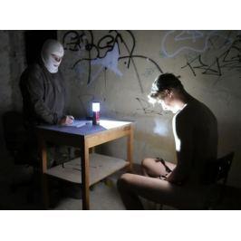 Zážitek - Zajetí a výslech - Liberecký kraj