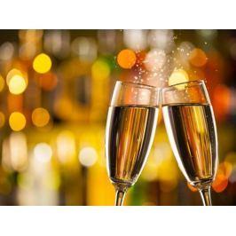 Zážitek - Ochutnávka šampaňského - Praha
