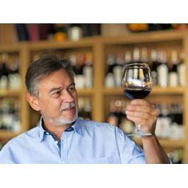 Zážitek - Degustace francouzských vín - Praha