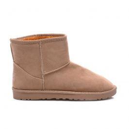 NÍZKÉ SNĚHULE Dámská obuv