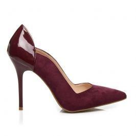 LODIČKY FASHION Dámská obuv