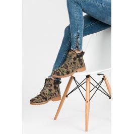 FARMERY Dámská obuv