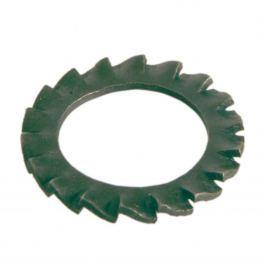 Podložka vějířová DIN 6798 - 31.0