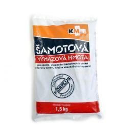 Šamotová výmazová hmota - 1.5kg