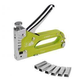 Sponkovačka 4-14mm s nastavením síly Extol Craft 9175