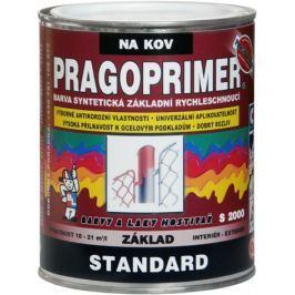 Pragoprimer S2000 0840 ČHN základní syntetická barva - 4l