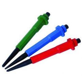 Důlčíky sada 0.8, 1.5, 2.5mm 3ks CrV Festa