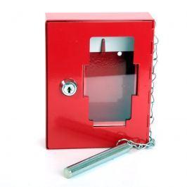 Skříňka na klíče NSK-1 požární