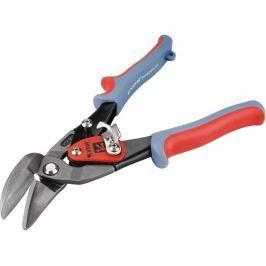 Nůžky na plech převodové pravé 255mm Extol Premium 8813600