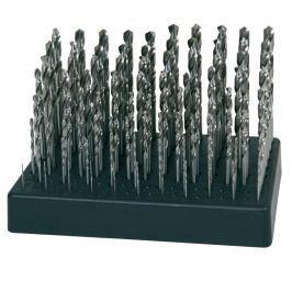 Sada vrtáků do kovu CZ002 91ks 1-10/0,1mm