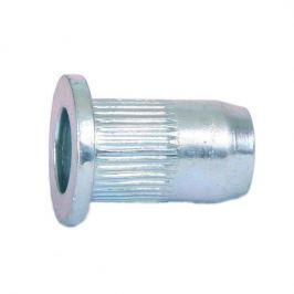 Matice nýtovací FE s límcem - M6 St 0.5-2.3mm