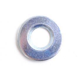 Podložka kovová spojovacího šroubu Tokoz - modrý Cr