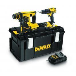 DeWALT DCD780 vrtačka + DCH253 kladivo