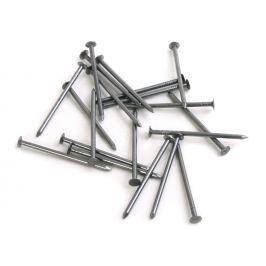 Hřebík stavební FeZn -  1.25x25mm
