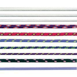 Lana a šňůry PES pletená Lanex - 2mm bez jádra
