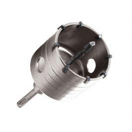 Vrták korunkový SDS+ do zdi Extol Premium - 73mm/100mm SK
