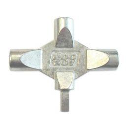 Klíč víceúčelový Lidokov LK3